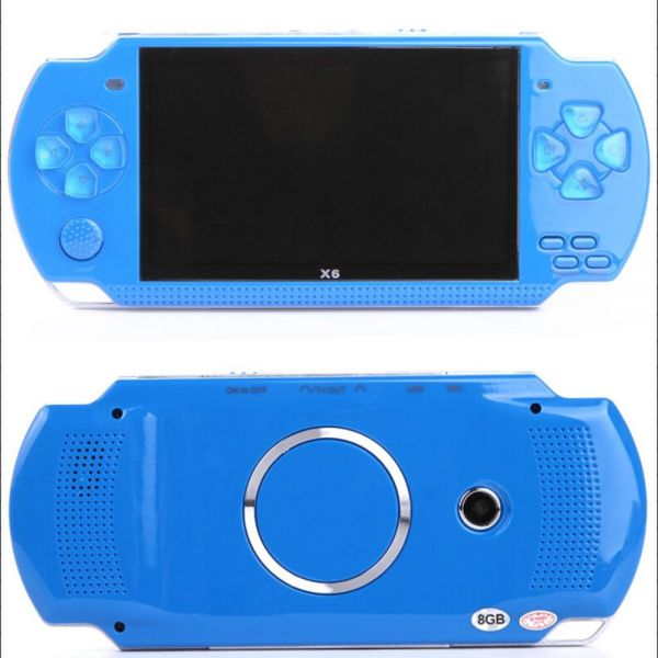 mp5 game player firmware download