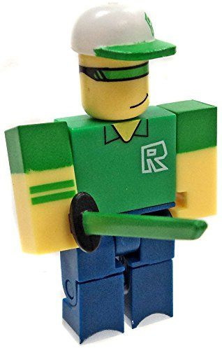ROBLOX Series 2 Ripull action Figure mystery box + Virtual