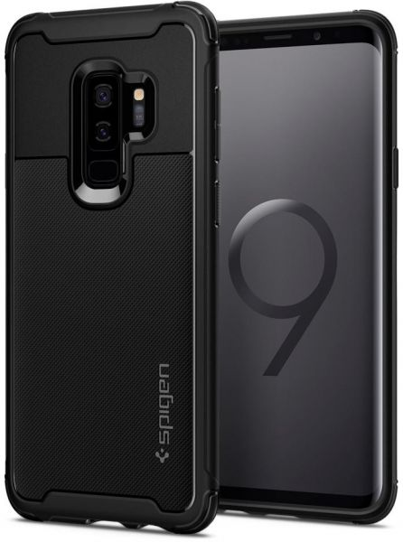 custodia samsung s9 plus spigen