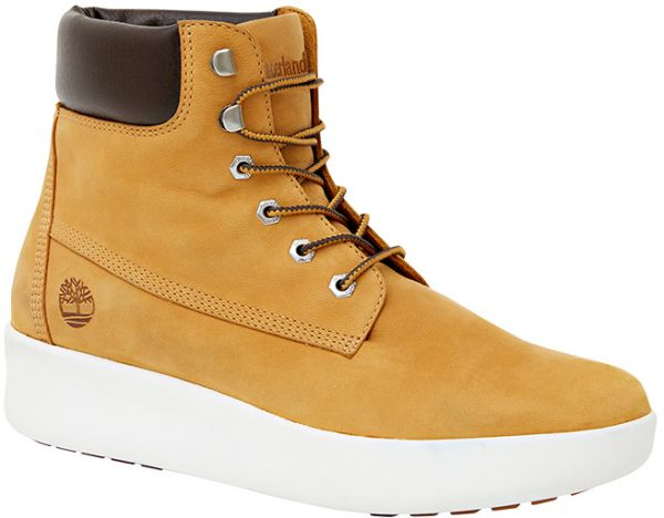 Timberland Berlin Park 6 Inch Lace Up Boots for Women