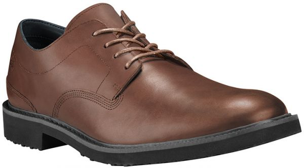 a649065bbe467 Timberland Brook Park Light Oxford Shoes for Men - Medium Brown ...