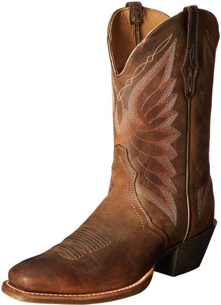 Ariat Women s Autry Western Cowboy Boot 9c3f0493a17