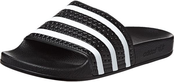 75843d48f044f0 adidas Originals Adilette Slides for Men