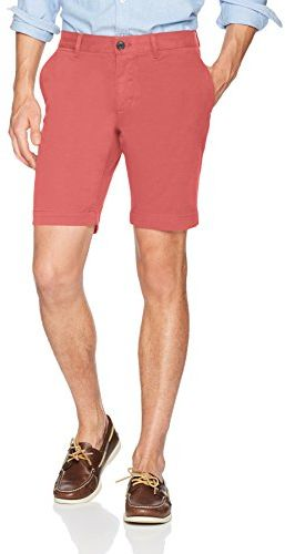 f65df1078523 Lacoste Bermuda Shorts for Men - Red