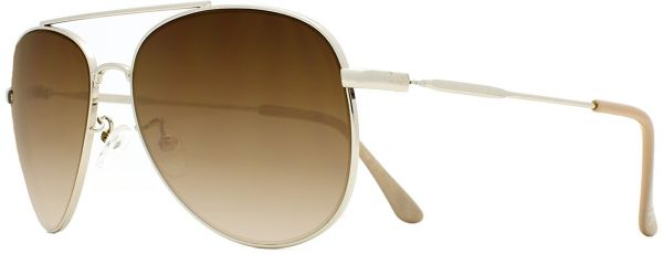 7497fe50a7d H Halston Women s Haslton Hh 115 Fashion Aviator Sunglasses