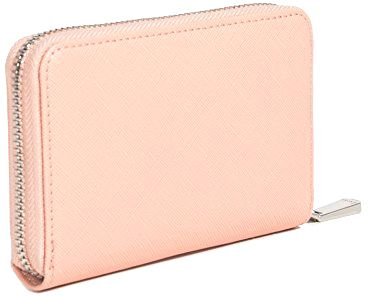 92d329700 Parfois Basic Zip Around Wallet for Women, Pink | Souq - UAE