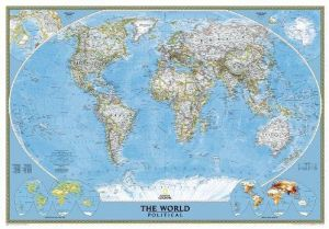 national geographic france belgium and the netherlands executive wall map 23 x 30 inches national geographic reference map