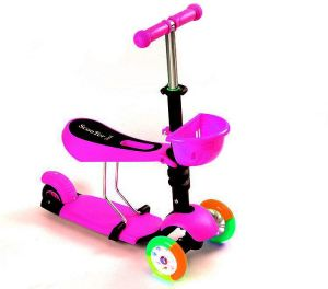Buy ride girls | Megastar,Smoby,Disney UAE |