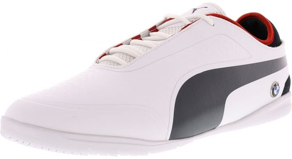 29a37a386547 Puma Bmw Motorsports Changer 2 Running Shoes for Men - White Price ...