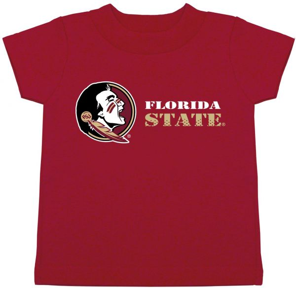 Souq Ncaa Florida State Seminoles Children Unisex Short Sleeve