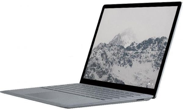 Microsoft Surface Laptop DAJ-00020 , 13 5 inch touch screen