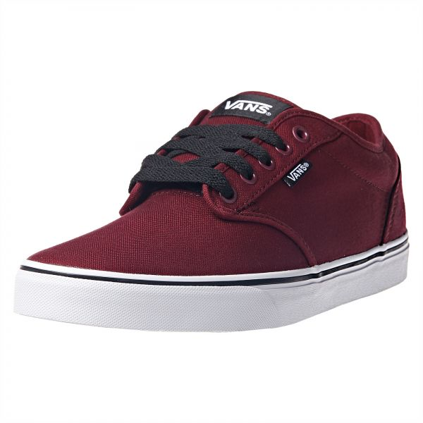 e39623b2b52f Vans Red Fashion Sneakers For Men Price in Saudi Arabia