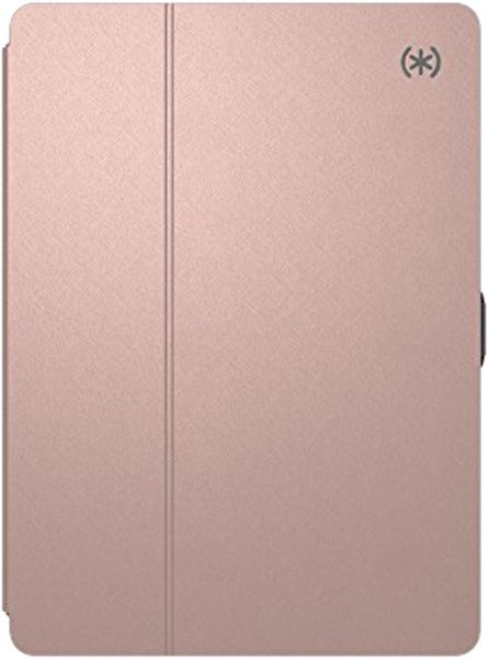 new arrival c978f 7c592 Speck Products Case for iPad 9.7-inch (2017) Balance Folio, Rose ...