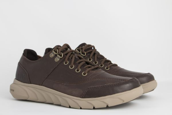 fdef1fa496 Caterpillar Shoes For Men - Coffee, 9 US Price in Saudi Arabia ...