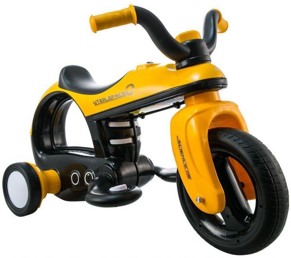 Electric Riding Toys For Boys 5 And Up : Vlra ride on motorcycle v battery powered three