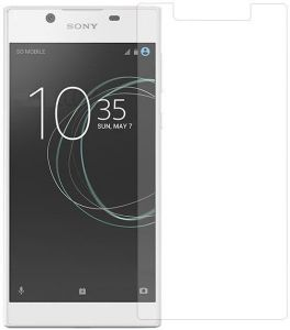 Sony Xperia L1 Tempered Glass Screen Protector by Muzz