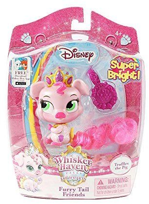 cbbb30688cf Disney Princess Palace Pets