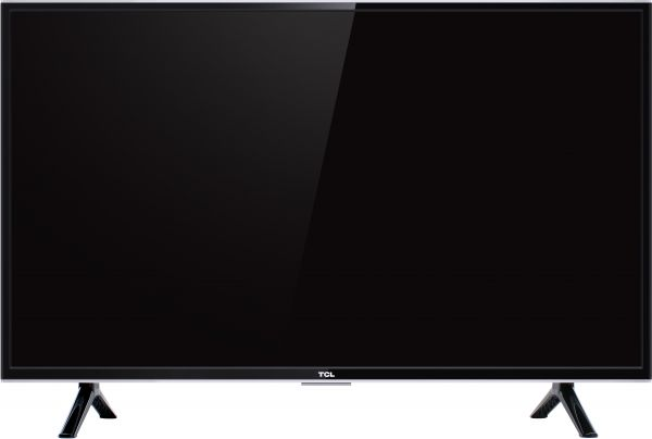 88aa205165c TCL 40 Inch LCD Smart TV Black - LED40S6200FS Price in UAE