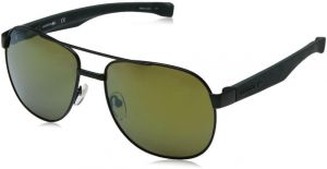 a5886567e88d Lacoste L 186S Col 315 (Matt Green) Size 57-16-140 Men Sunglasses