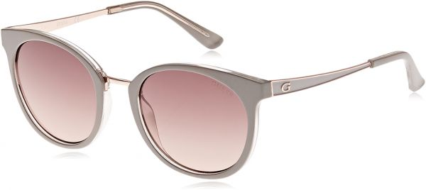 8b1d2d4376d86 Guess Oval Women s Sunglasses - GU7459 - 52-20-140 mm Price in UAE ...