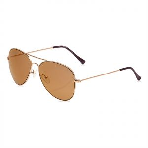aab04c8525 Kenneth Cole Unisex Aviator Sunglasses - 1279 32G - 57-16-140 mm
