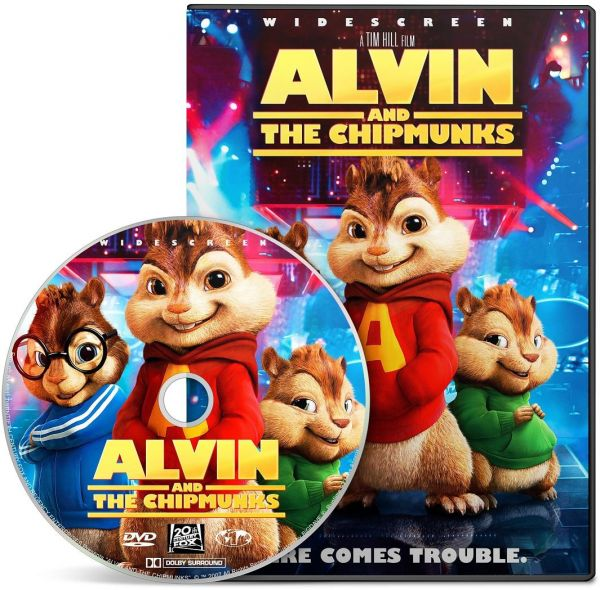 alvin and the chipmunks full movie 2007 download
