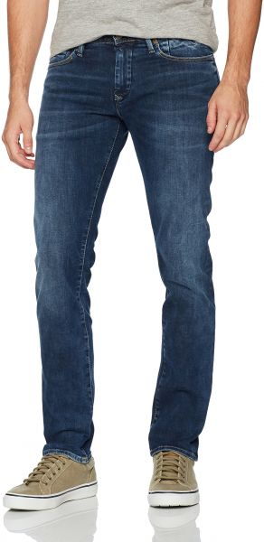 Tommy Hilfiger Denim Men s Original Scanton Slim Fit Jean, Dynamic ... 8308b59f5d