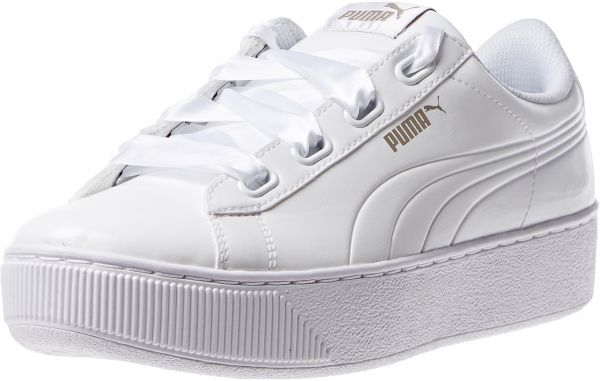 80005ee3678 Puma Vikky Platform Sneaker For Women