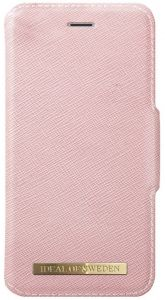 iDeal of Sweden Fashion Wallet Case for Apple iPhone 8 7 6 6s - Pink 32a2dc7b0781b