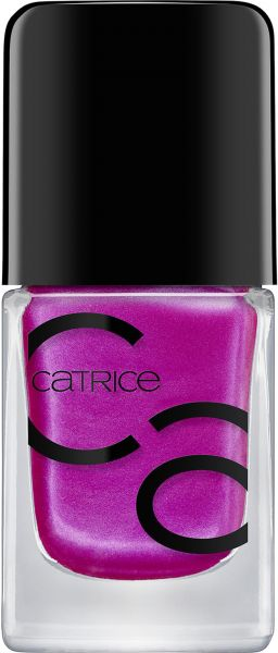 Catrice Iconails Gel Lacquer 48 All Well That Ends Pink
