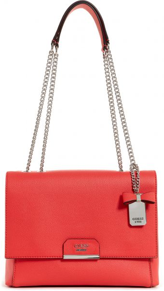 Guess Tote Bag For Women Rr668319 Pop