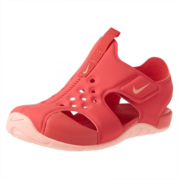 9ce2d1e93 Nike Pink Flat Sandal For KIDS Price in UAE