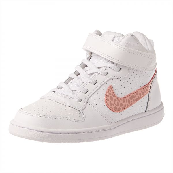 huge discount c56a1 c04f7 Nike Court Borough Mid (PSV) Sneaker For Kids