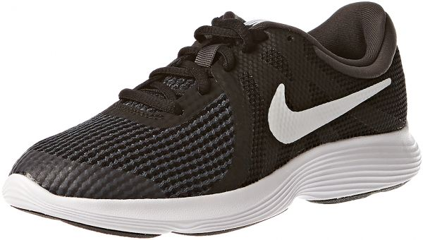 4c10b329a5d6 Nike Revolution 4 (Gs) Running Shoes For Kids
