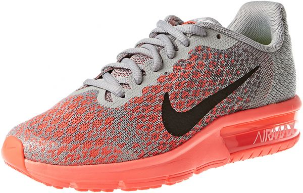 Nike Air Max Sequent 2(GS) Sneaker For Kids | KSA | Souq