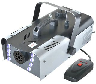 Smoke Machine for Parties and Events with Professional Led