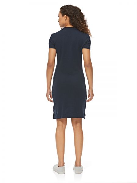 a9224cc30a3 Tommy Hilfiger A Line Dress for Women - Navy Price in Saudi Arabia ...
