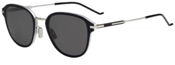 b35ef6df03d88 CHRISTIAN DIOR Wayfarer Sunglasses For Men - Black