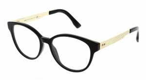 29949870e3a Jimmy Choo Medical Glasses Panto For Women - Clear