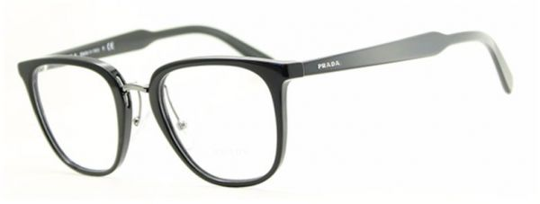 7b0fb435b7 Prada Glasses Frame