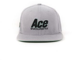 77fc3002f76 Ace SPORTS LIFESTYLE Baseball   Snapback Hat For Unisex