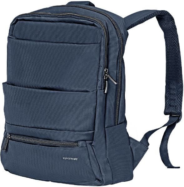 Asus Zenbook Ux530 Laptop Backpack Slim Lightweight Dual Pocket Water Resistance With Multiple Compartment And Anti Theft For 15 6 Inch