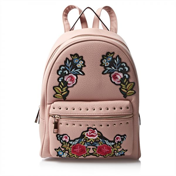 ad0215c8e889 Aldo Fashion Backpack for Women - Pink