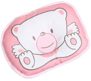 Buy Hot Sale Bear Pattern Pillow Newborn Infant Baby Support Cushion
