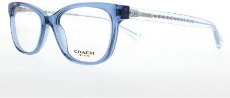78f9d26d72511 COACH Square Glasses Frame For Unisex