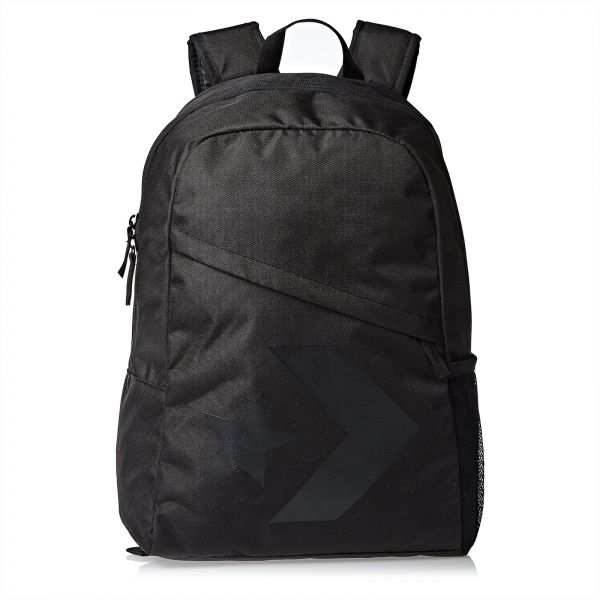 Converse Speed Backpack - Black  22f498ac966eb