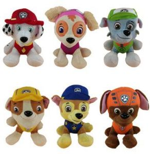 Buy Paw Police Dog Stuffed Pridebites Aurora Midwest Homes For