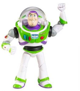 1Pcs Set Toy Story 3 Buzz Lightyear PVC Action Figure Toy Model Dolls For  Children Great Gifts - 15cm b7a3491bd3a