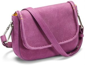 66227f085a55 Ecco Purple Crossbody Bag For Women