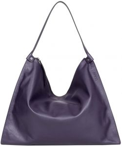 ff773052d781 Ecco Purple Tote Bag For Women
